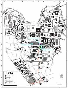 Images of Ucla Campus Map Pdf - #rock-cafe